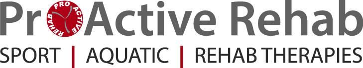 ProActive Rehab: Sport, Aquatic, Rehab Therapies