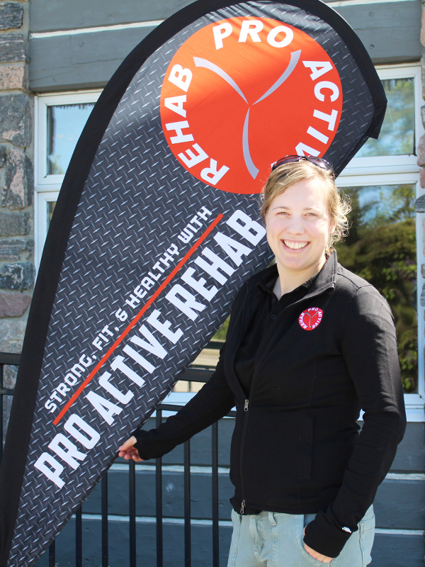 Emily Southby, Manual Osteopathic Practitioner