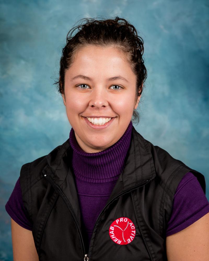 Stacey Van Schyndel